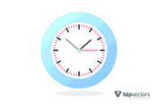 Simple Analog Vector Clock