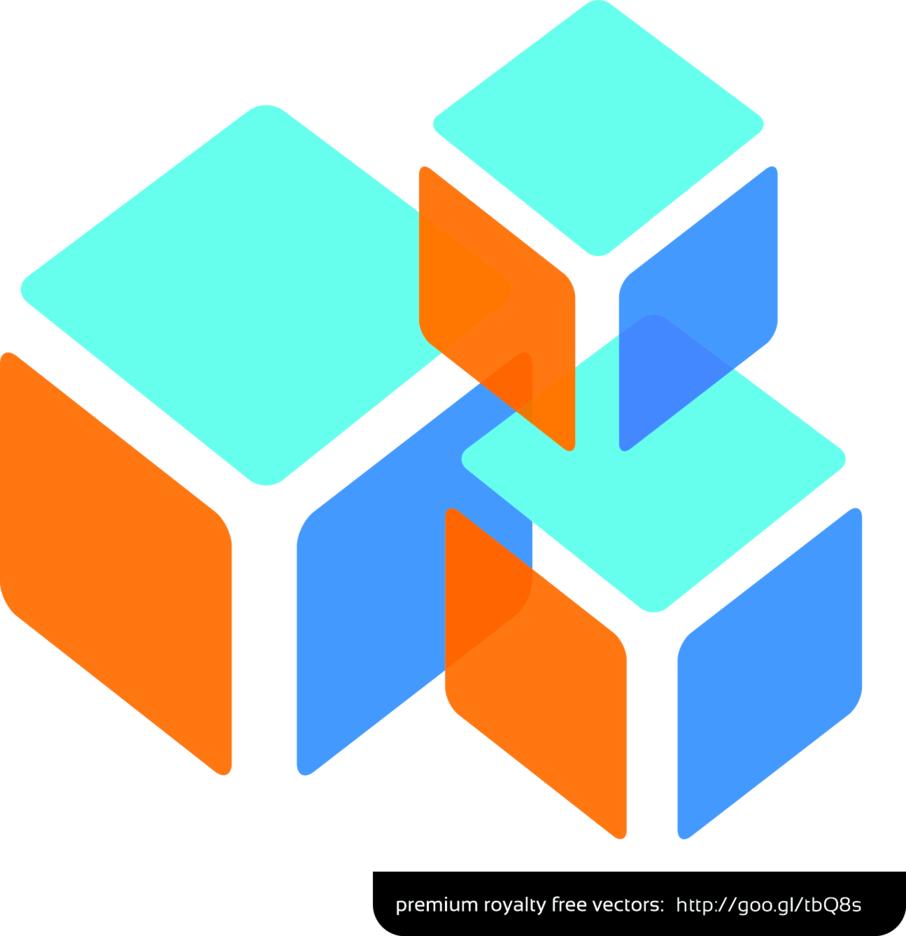 Vector Cubes