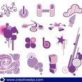 Creative Design Elements