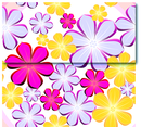 Free Beautiful Flowers Vector
