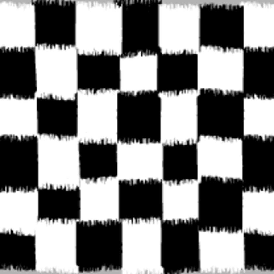 Free Grunge Checkered Vector