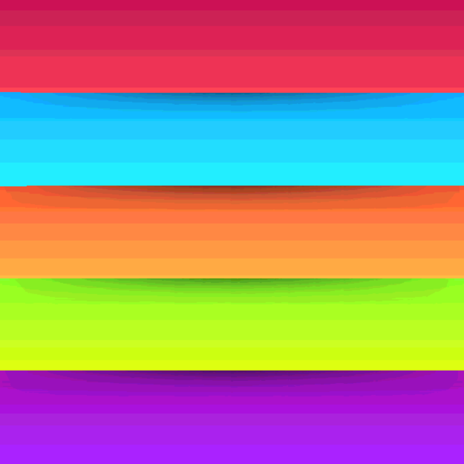 Free Colorful Gradient Vector