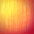 Glowing Orange Texture Vector