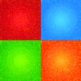 Grunge Splatter Background Vectors