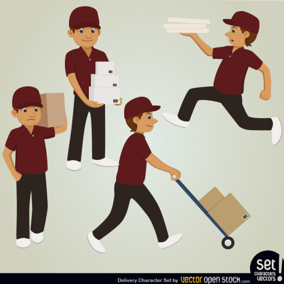 Delivery Vector Character Set