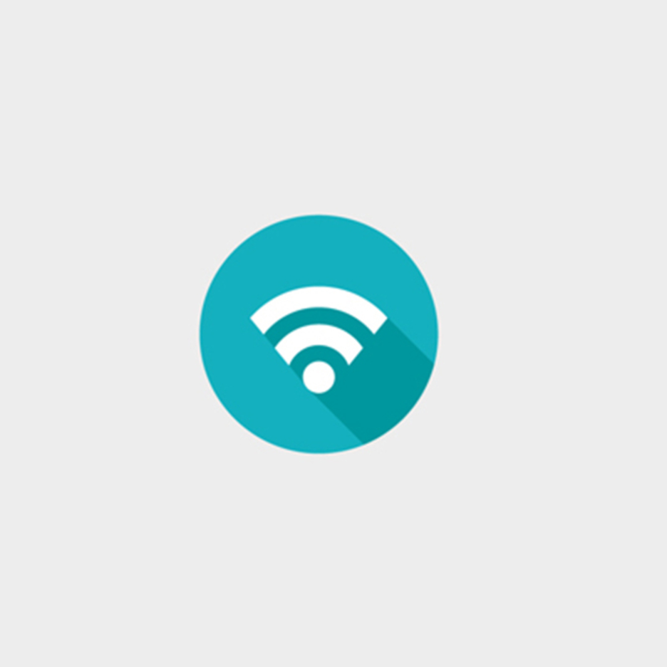 Free Vector Wi-fi Icon