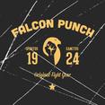 Free Grungy Logo Vector