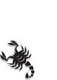 Free Scorpion Vector