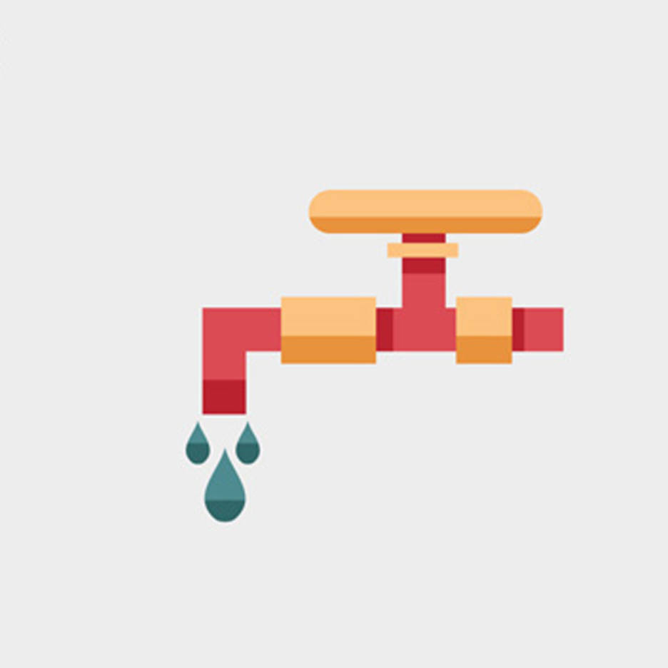 Free Vector Water Tap