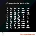Animal Vector Set