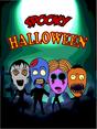 Halloween Zombie Vectors