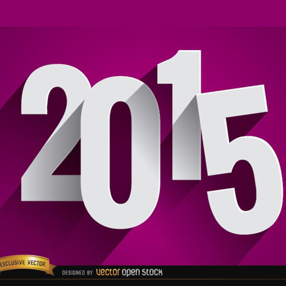 2015 Block Number Background
