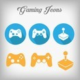 Free Vector Gaming Icons