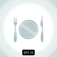 Free Utensil Vector Pack