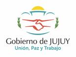 logo gobierno de la provincia de Jujuy