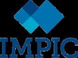 Logotipo INSTITUTO DOS MERCADOS PÚBLICOS, DO IMOBILIÁRIO E D