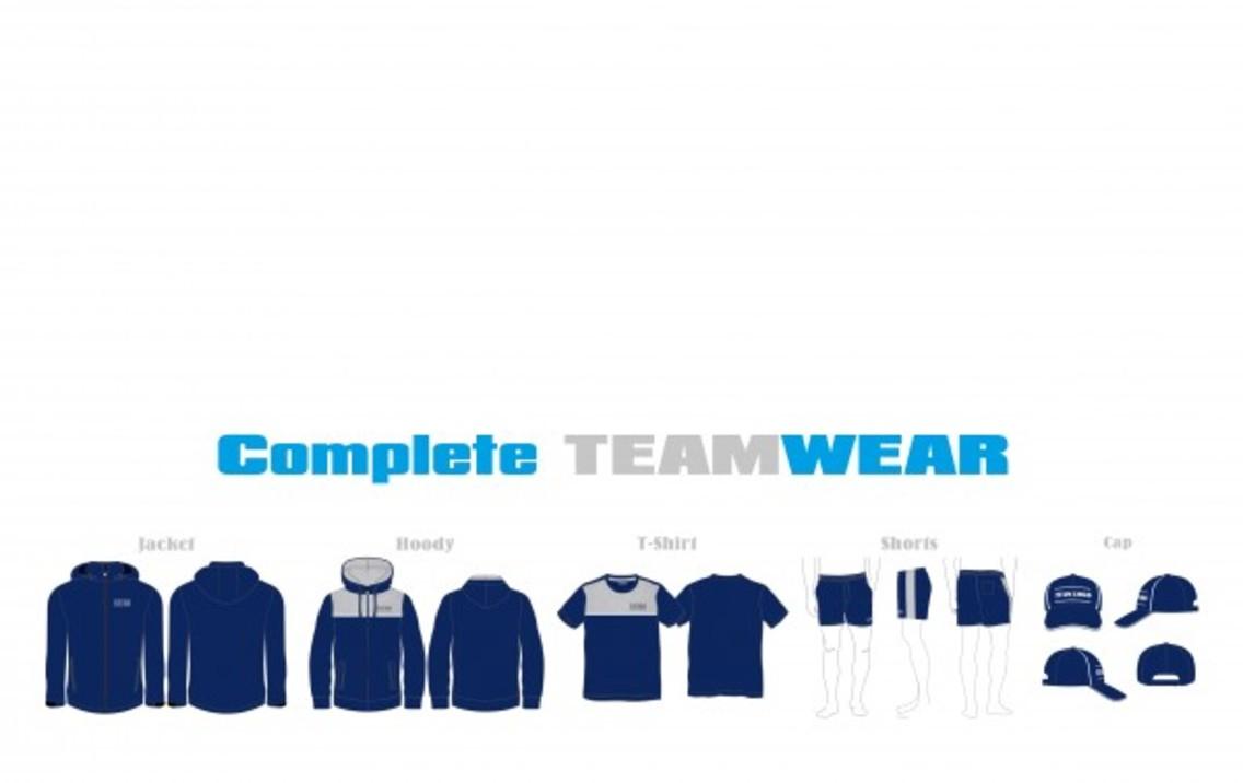 CompleteTEAMwear