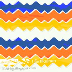 Colorful SVG Background Pattern