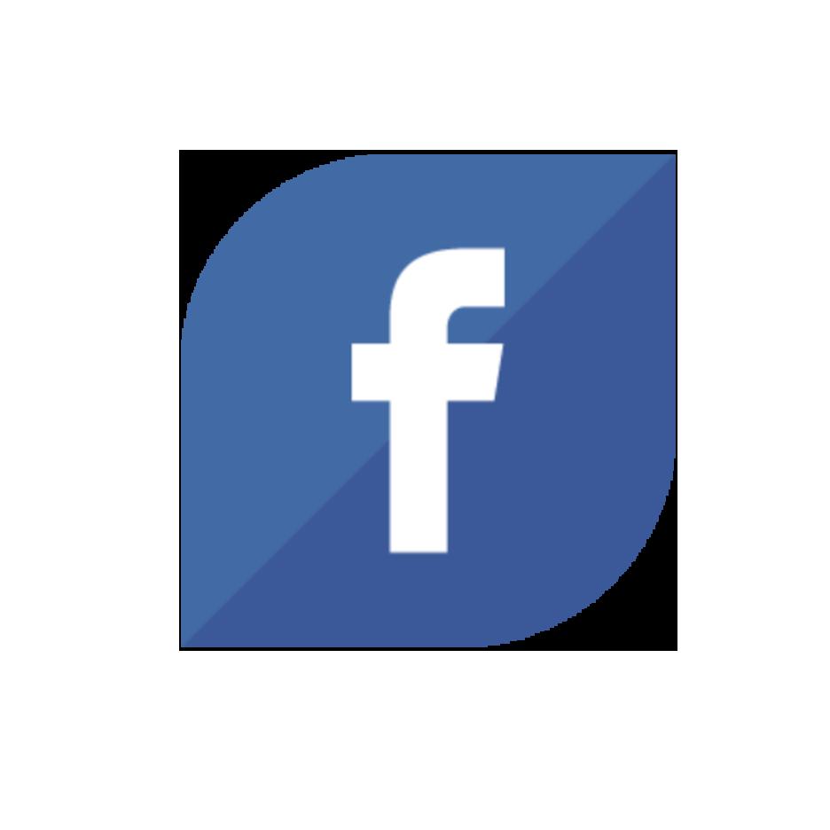 Social Media Icons Facebook