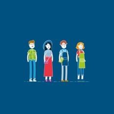 2D Character Set