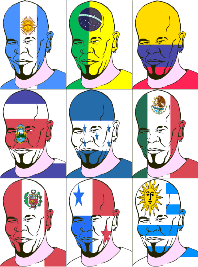 Hincha_banderas_avatar_vector