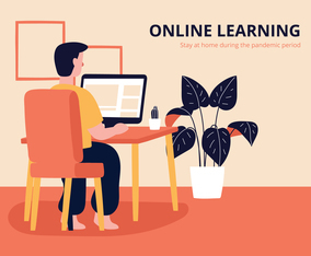 Online Learning Design