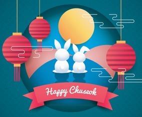 Chuseok Festival Celebration